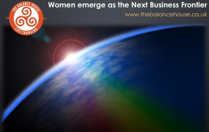 Women emerge